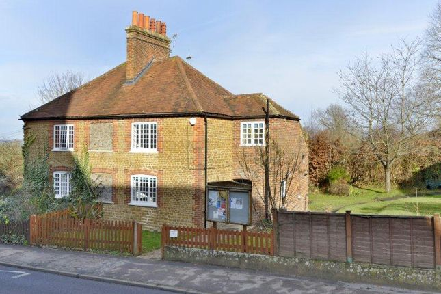 Thumbnail 2 bed semi-detached house to rent in Brighton Road, Godalming