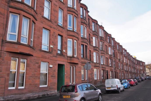 Thumbnail Flat to rent in 78 Torrisdale Street South Side, Glasgow