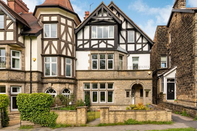 Thumbnail Town house for sale in Dragon View, Harrogate, North Yorkshire