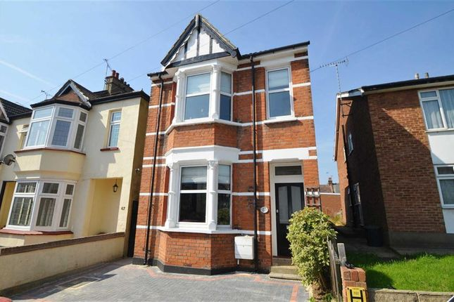 Thumbnail Detached house to rent in Lymington Avenue, Leigh-On-Sea, Essex
