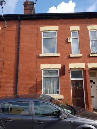 Thumbnail Terraced house to rent in Williams Street, Manchester