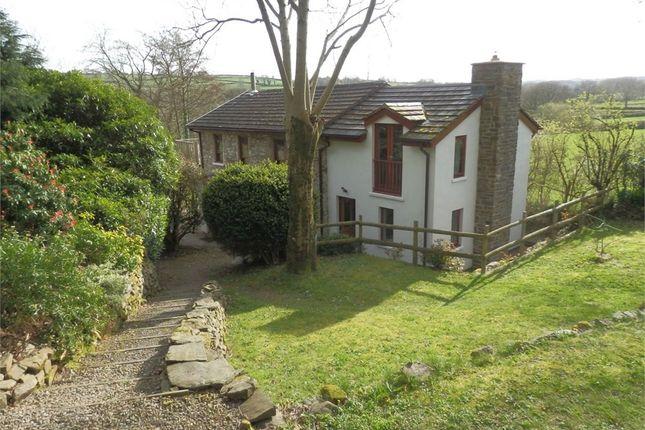 Thumbnail Cottage for sale in Parc Bach, Ciliau Aeron, Aberaeron