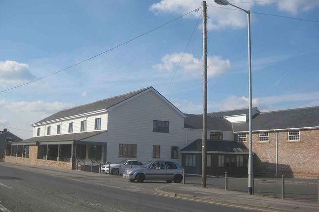Thumbnail Hotel/guest house for sale in Chorley Road, Westhoughton, Bolton