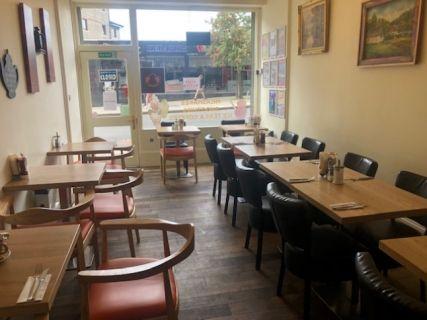 Restaurant/cafe for sale in Dalry Road, Edinburgh