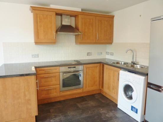 Thumbnail Flat to rent in Greenside, Cottam, Preston