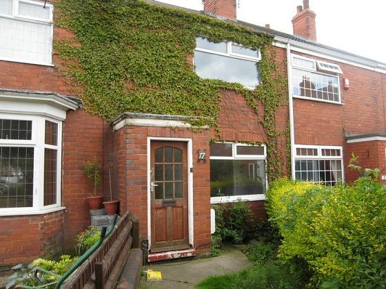 Thumbnail Terraced house to rent in Little Michael Street, Grimsby