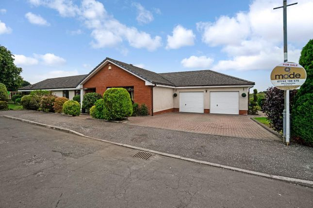 Thumbnail Property for sale in Golfview Place, Coatbridge