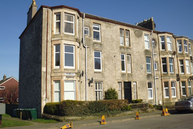 Thumbnail Flat for sale in Flat 1/3, 12, The Terrace, Ardbeg, Rothesay, Isle Of Bute