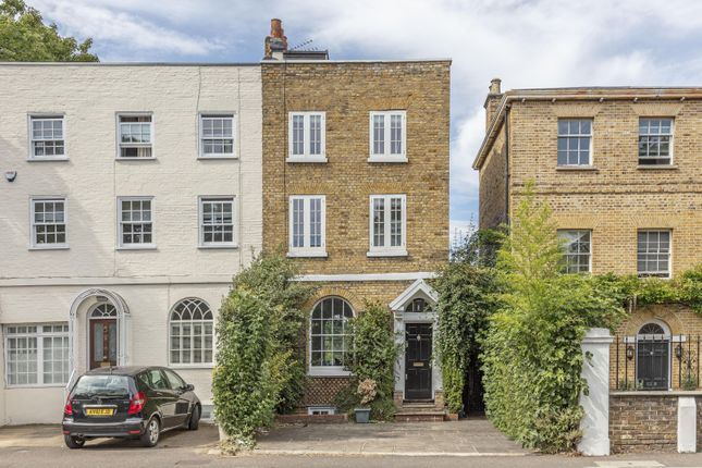 Thumbnail Property for sale in Mortlake High Street, Mortlake