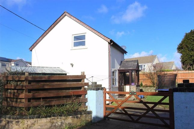 3 bed detached house for sale in Honeyborough Road, Neyland, Milford Haven SA73