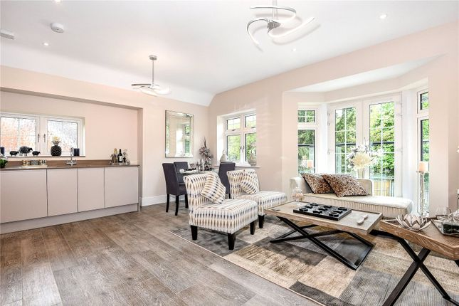 Thumbnail Flat for sale in Imperial Road, Windsor, Berkshire