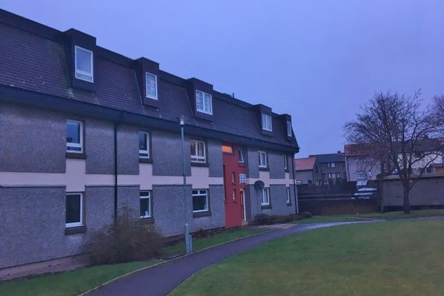 Thumbnail Flat to rent in Hillside Place, Peterculter