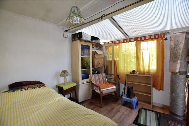 Bedroom of Eastern Green Park Three, Eastern Green, Penzance, Cornwall TR18