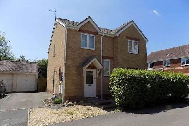 Thumbnail Room to rent in Hill Court, Broadlands