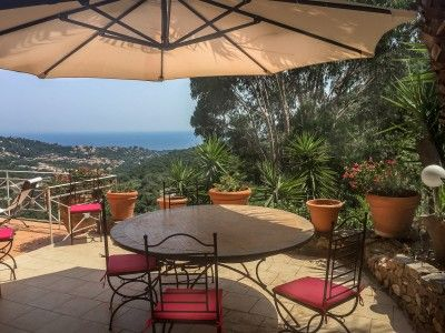 Thumbnail Villa for sale in Cavalaire-Sur-Mer, Var, France