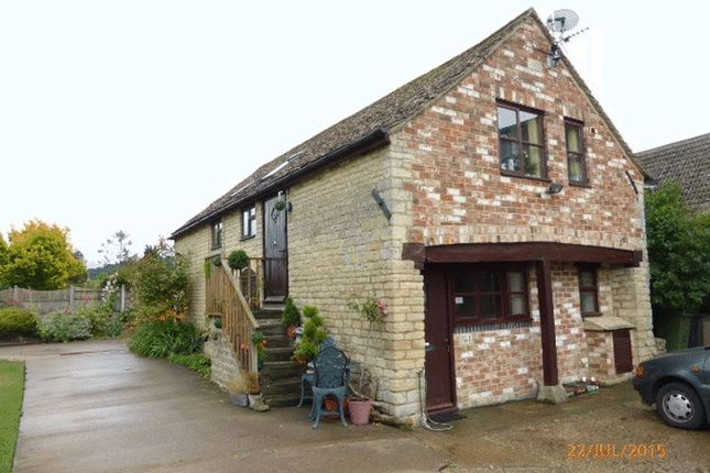 Thumbnail Barn conversion to rent in Malleson Road, Gotherington, Cheltenham
