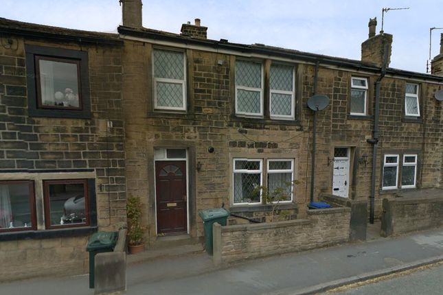 Thumbnail Cottage to rent in Halifax Road, Cullingworth, Bradford