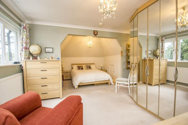 Bedroom of Brockenby, Checkendon RG8