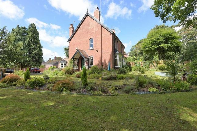 Thumbnail Detached house for sale in Drews Holloway, Halesowen, West Midlands