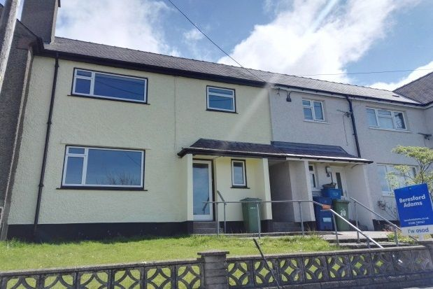 Thumbnail Property to rent in Rhosgadfan, Caernarfon