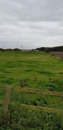 Land for sale in Marsh Road, Crowle, Scunthorpe