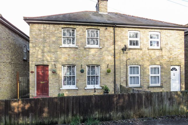 Houldsworth Terrace, Newmarket CB8