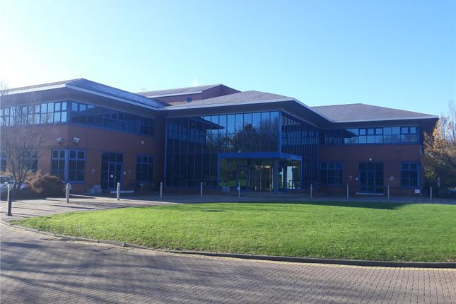 Thumbnail Office to let in Ground Floor Marlborough Court, Linford Wood, Milton Keynes, South East