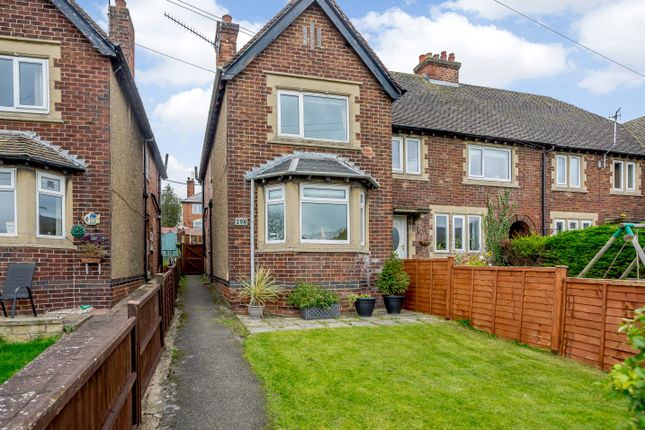 Semi-detached house for sale in Bakewell Road, Matlock