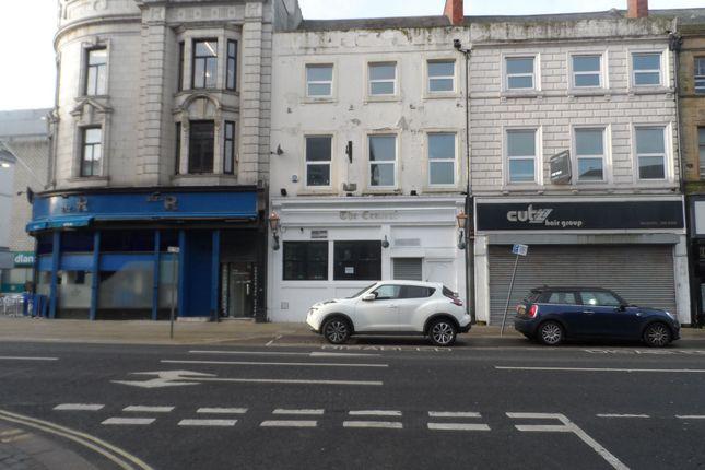 Thumbnail Pub/bar to let in Bridge Street, Sunderland