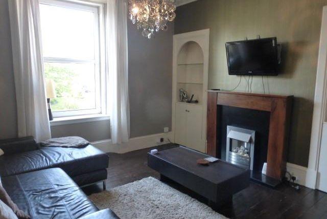 Thumbnail Flat to rent in Allan Street, Aberdeen