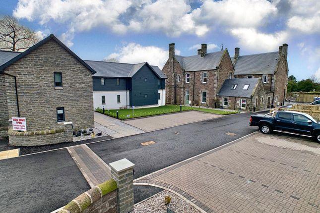 Qihp3953 of Seaview Manor, 10 Lairds Walk, Monifieth, Dundee DD5