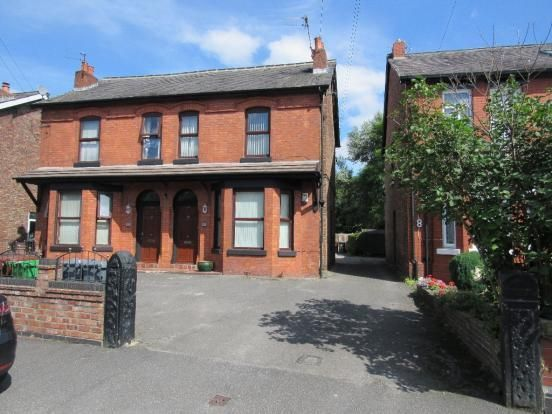Thumbnail Property to rent in Ambrose Court, Kenworthy Lane, Manchester