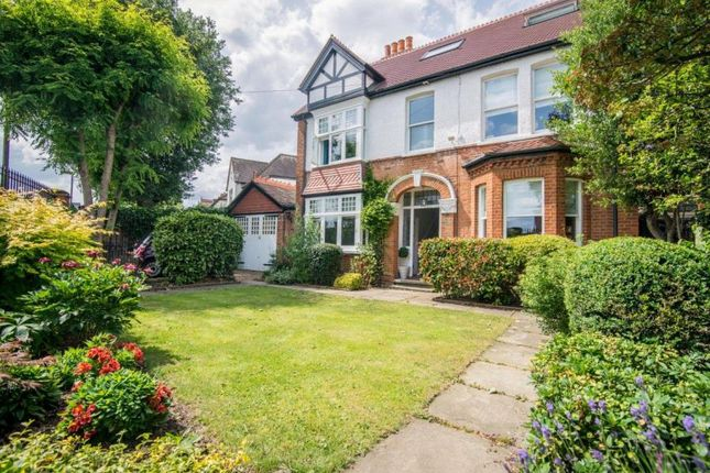 Thumbnail Detached house to rent in Broad Lane, Hampton