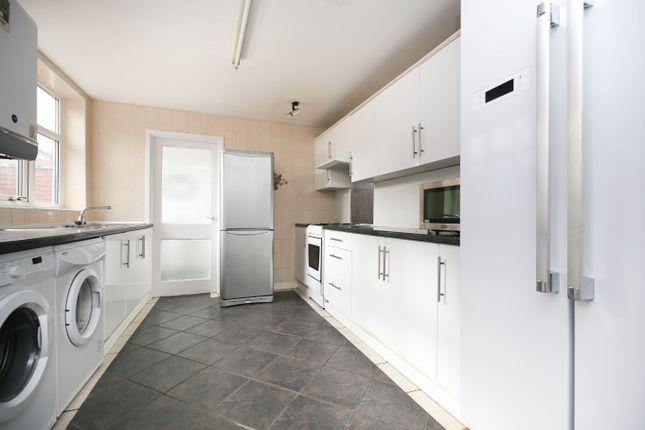 Thumbnail Semi-detached house to rent in Cartington Terrace, Heaton, Newcastle Upon Tyne