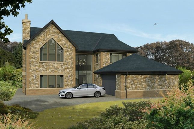 Thumbnail Detached house for sale in Factory Hill, Horwich, Bolton