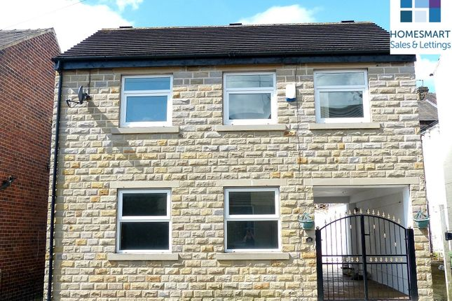 Thumbnail Detached house for sale in Richmond Street, Cleckheaton