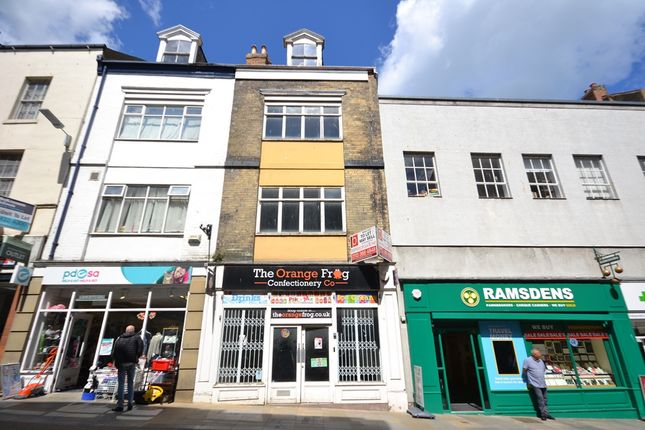 Thumbnail Terraced house for sale in Newborough, Scarborough