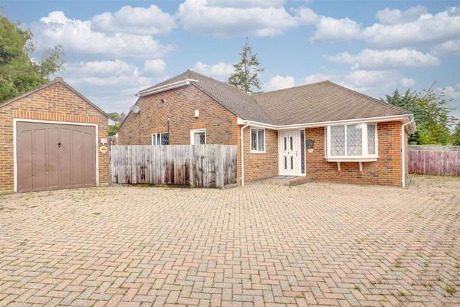 3 bed detached bungalow for sale in Willingdon Road, Eastbourne BN20