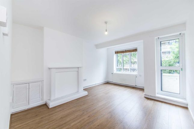 Thumbnail Flat to rent in Hilldrop Estate, London