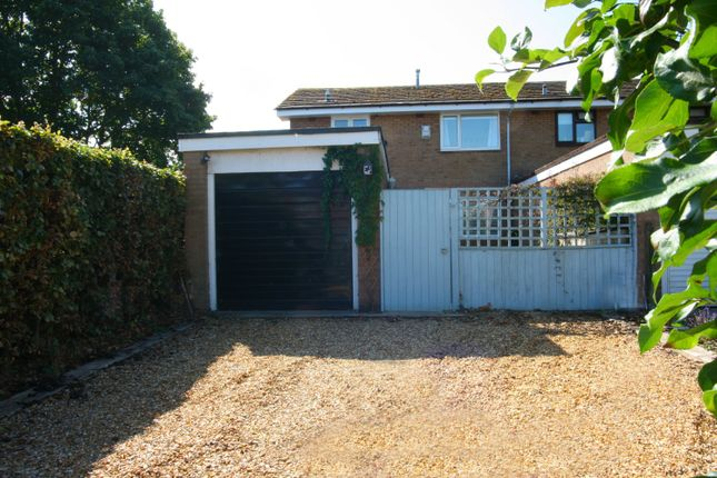 Thumbnail Semi-detached house to rent in Newfield Court, Lymm