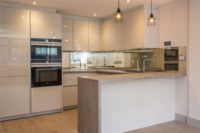 Thumbnail Property for sale in Edison Road, London