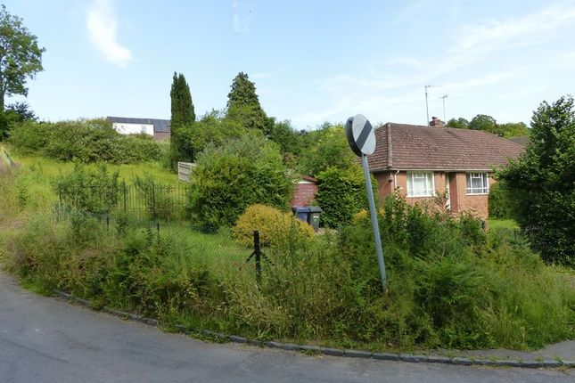Thumbnail Land for sale in Marlow Bottom, Marlow