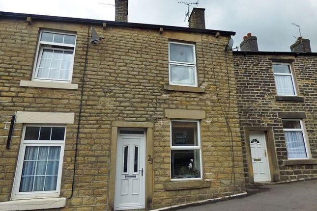 Terraced house to rent in Gladstone Street, Glossop