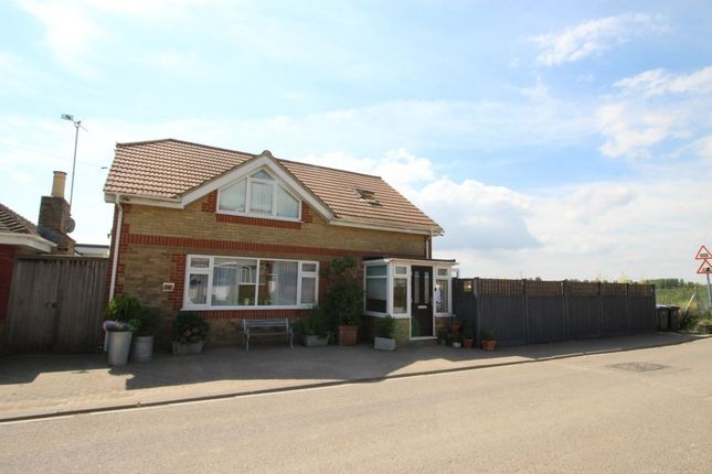 Thumbnail Detached house for sale in Northwall Road, Deal