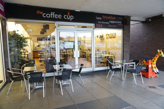 Restaurant/cafe for sale in Cowick Street, Exeter, Devon