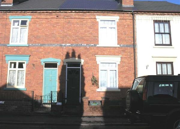 Thumbnail Terraced house to rent in Cleveland Street, Stourbridge
