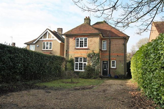 Thumbnail Detached house for sale in Lye Green Road, Chesham, Buckinghamshire
