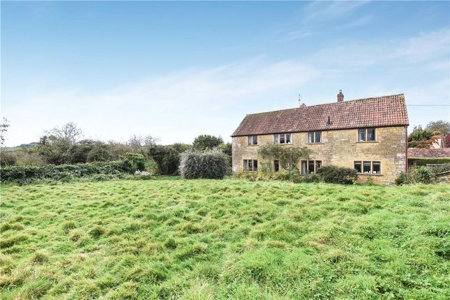 3 bed detached house for sale in Church Street, Lopen, South Petherton, Somerset