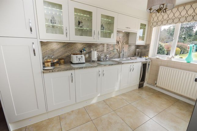 Fitted Kitchen Aspect 2