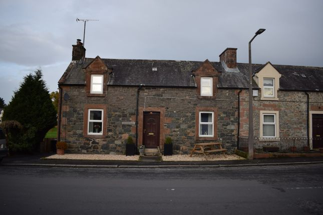 The Old Post House, Newbridge, Dumfries DG2
